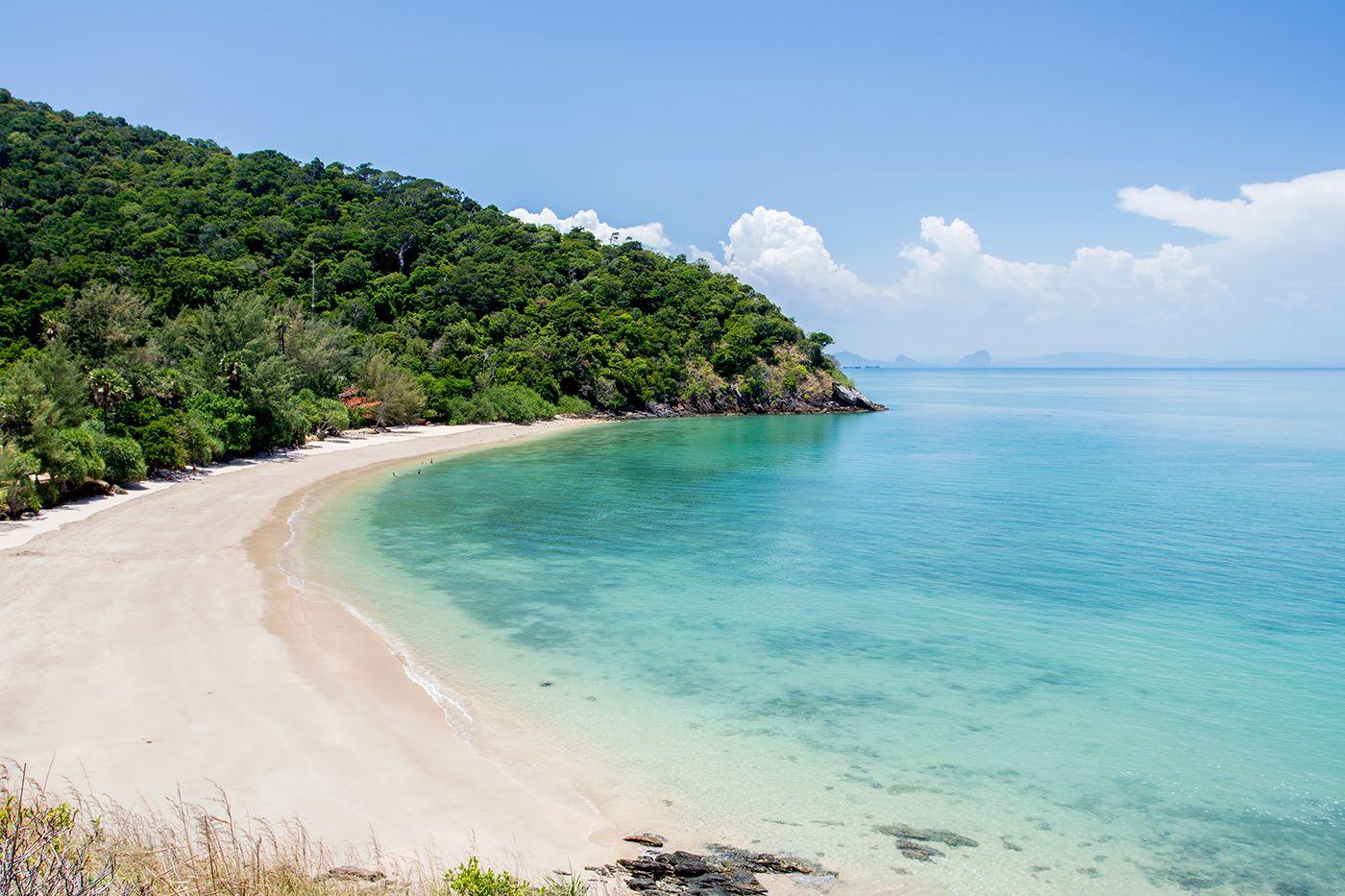 Koh Lanta Island Hotels