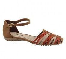 Coleções Bottero   Bottero calçados, Sandalia rasteira e Sapatos