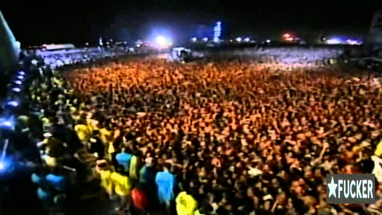 Rage Against The Machine - (HD)(Live)(Woodstock 1999)(Full Concert