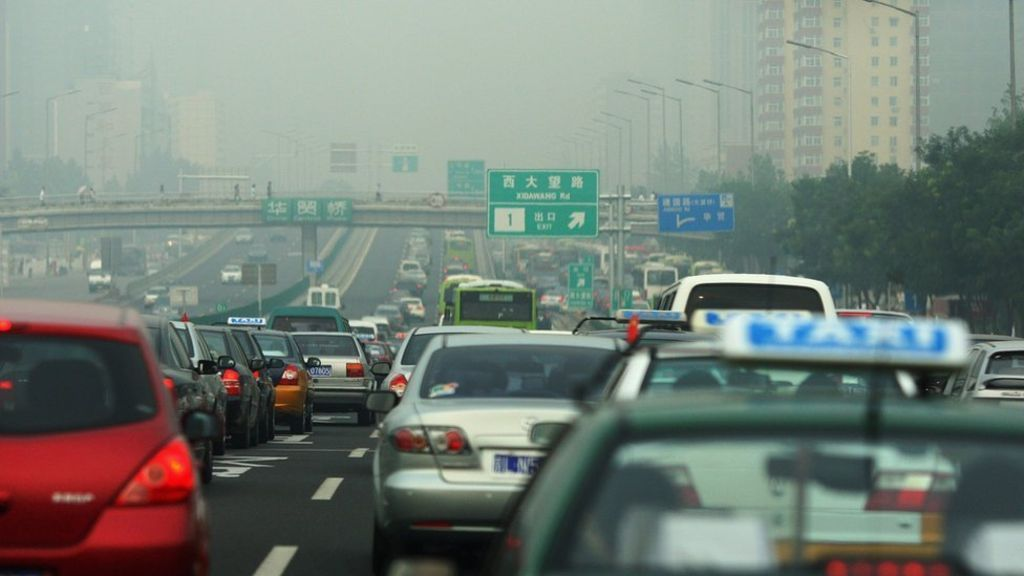 China plans petrol and diesel car ban (With images) Car