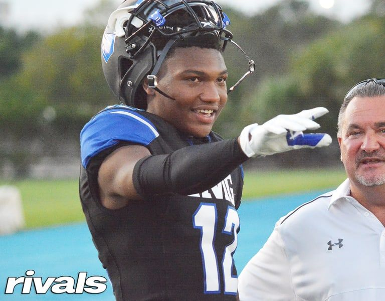Best of the best top defensive back classes in 2020 cycle