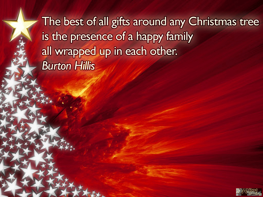 Christmas quote greeting card about the best christmast gift christmas quote greeting card about the best christmast gift quopic m4hsunfo