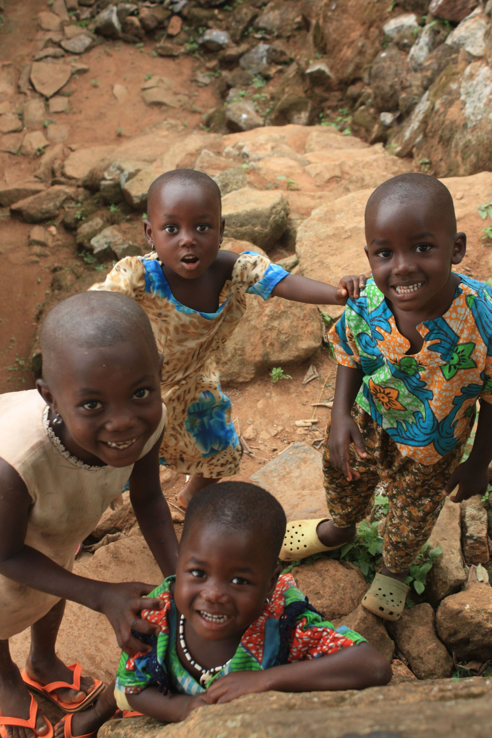 Love more sweet faces like these child smile african children beautiful children