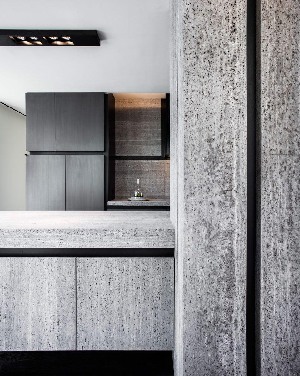 simplicity love: Signature Kitchen | Glenn Sestig for Obumex