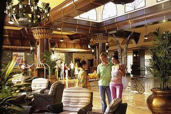 ClubHotel Riu Garopa ,Sal,Cabo Verde Riu palace cabo