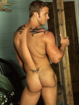 Mark dalton nude