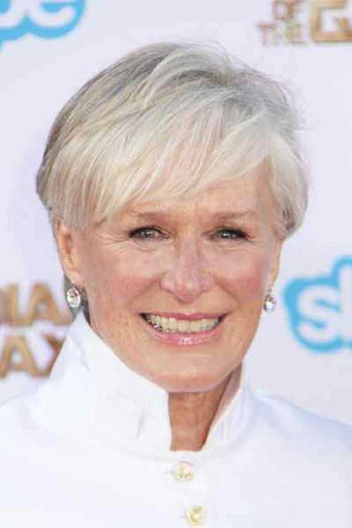 12c Hairstyles For Women Over 60 Google Blog Search Celebrity Short Hair Older Women Hairstyles Hair Styles