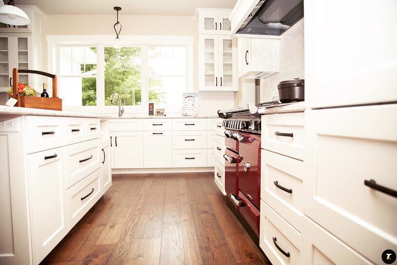 Best Pin By Thorcraft Custom Kitchens On Kitchens With Images 400 x 300