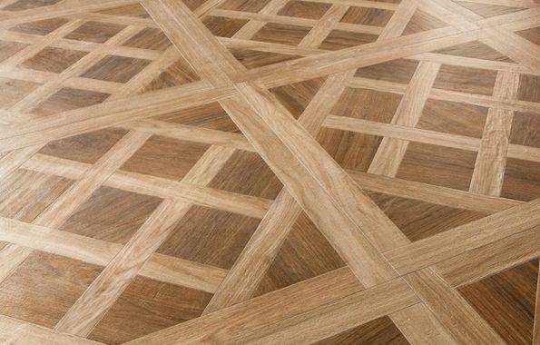 Perini Tiles parquetry tiles