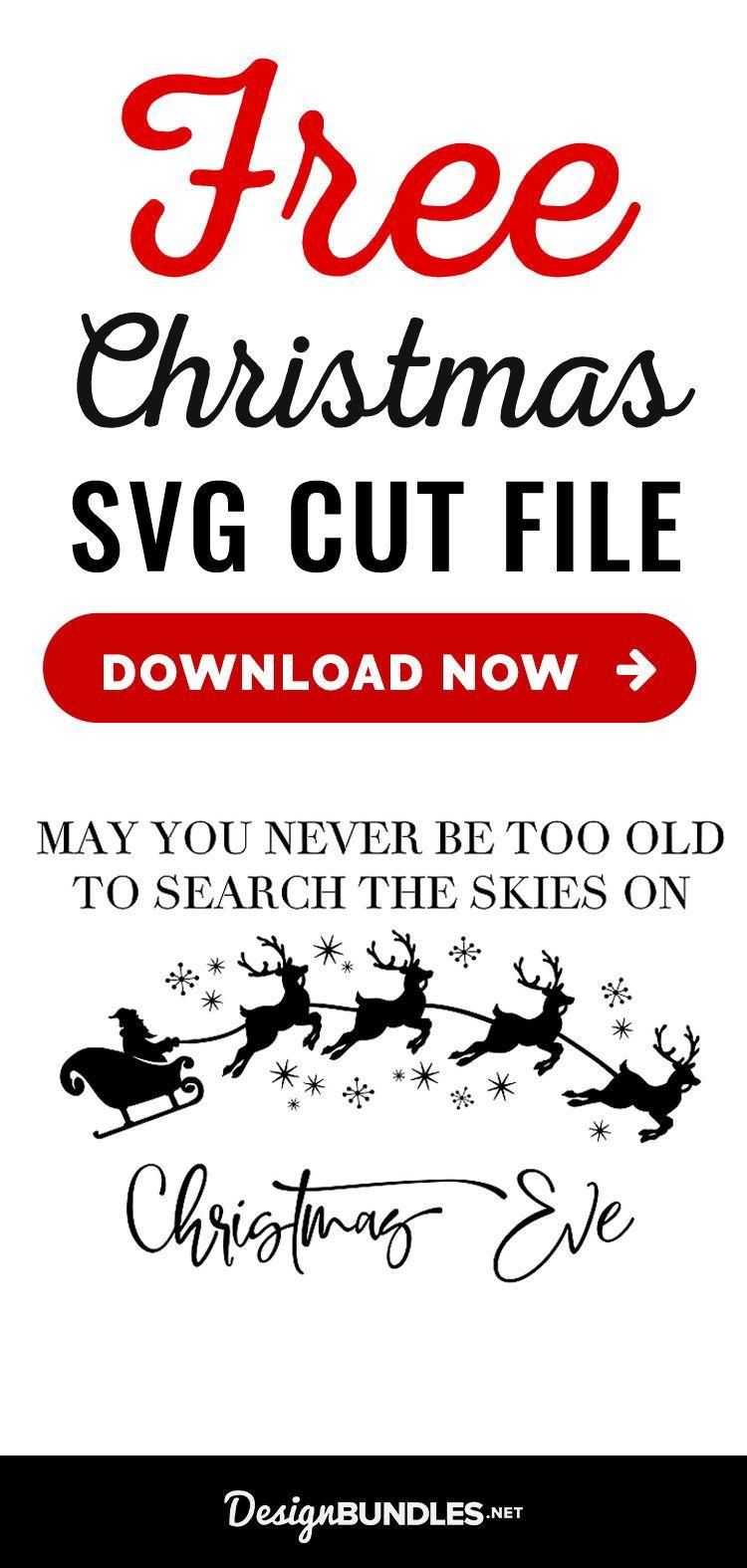 Free SVG download Free Design Resources Christmas svg