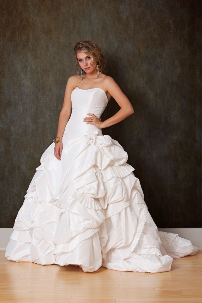 Premier Wedding Dresses