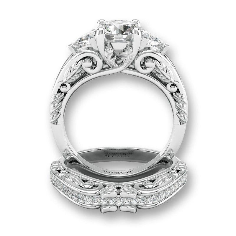 18++ Unique stackable wedding rings information