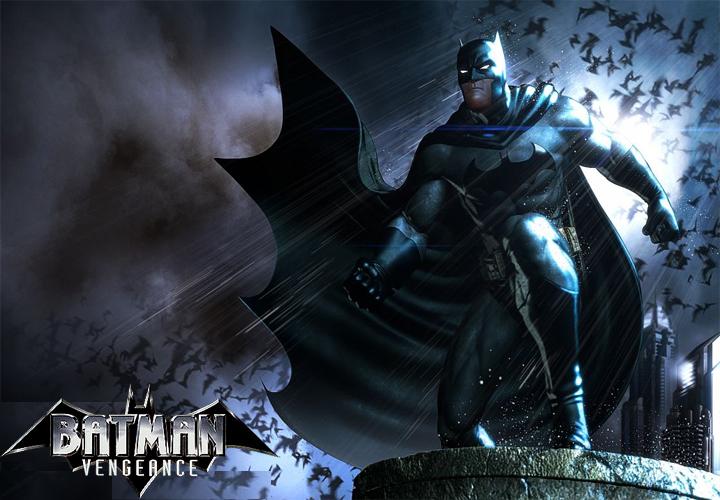 تحميل لعبة باتمان للكمبيوتر من ميديا فاير Batman Vengeance Batman Dc Comics Batman Dc Comics Wallpaper