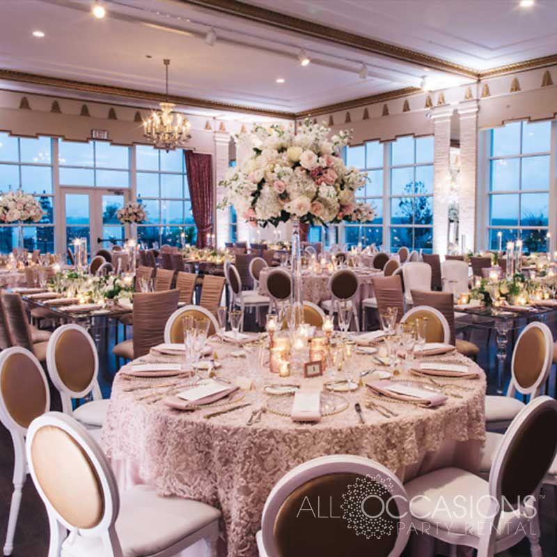 Event Rentals Wedding Rentals Reception Rentals Event
