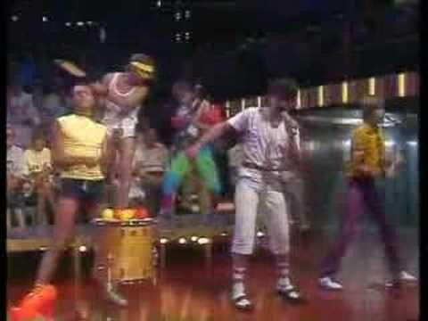 UKW Sommersprossen 1981 NDW Music videos, Mtv, Music