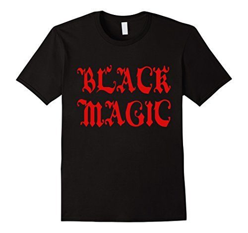 Black Magic T-Shirt Voodoo Satanism Necromancy Occu... https://www.amazon.com/dp/B06XHPSVN4/ref=cm_sw_r_pi_dp_x_FRUWyb7204VSR