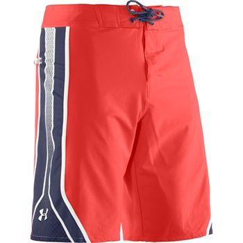 38b8b3d8ab Under Armour® HeatGear® Munnaruck Boardshort #VonMaur #UnderArmour #Swimwear  #Mens