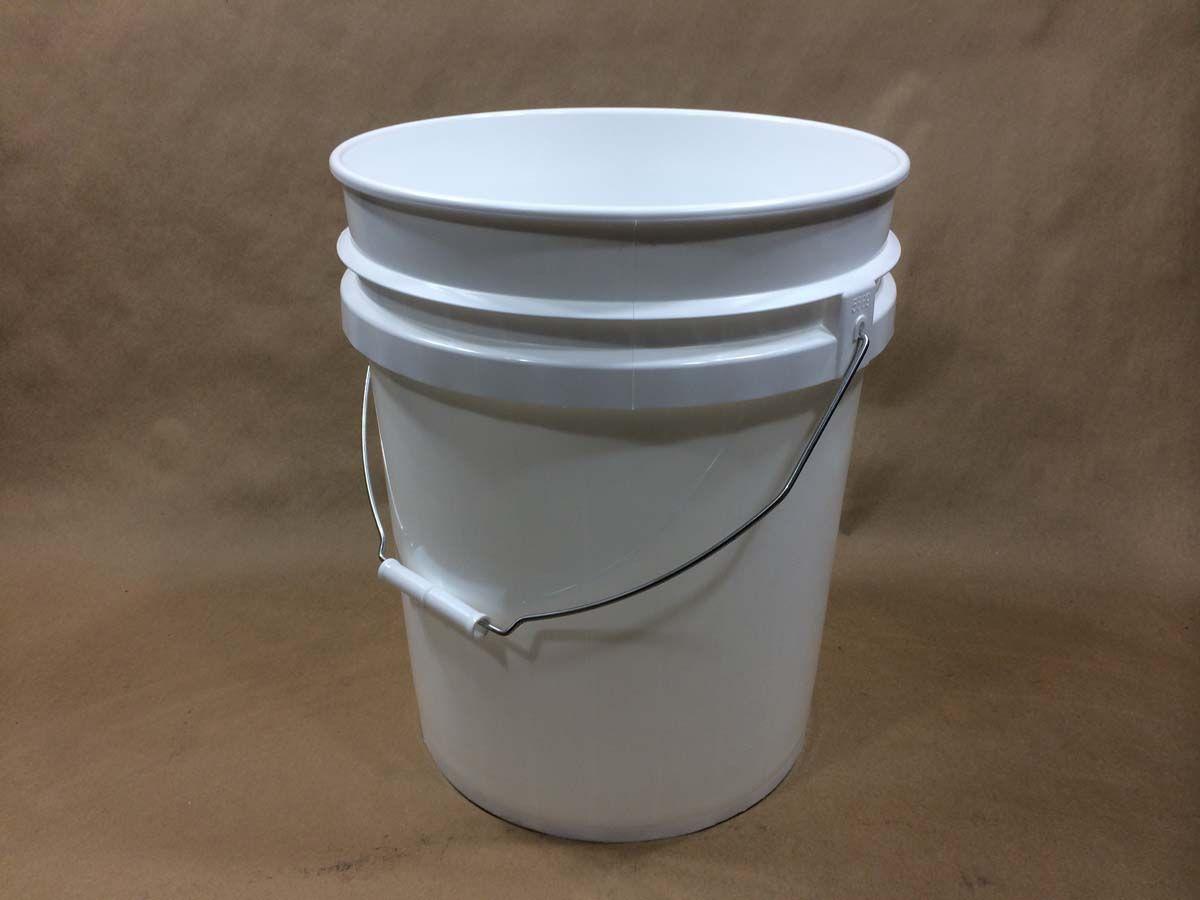 5 Gallon Bucket For Shipping Liquids 5 Gallon Buckets Plastic