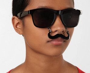 Another Ridiculous Mustache Product