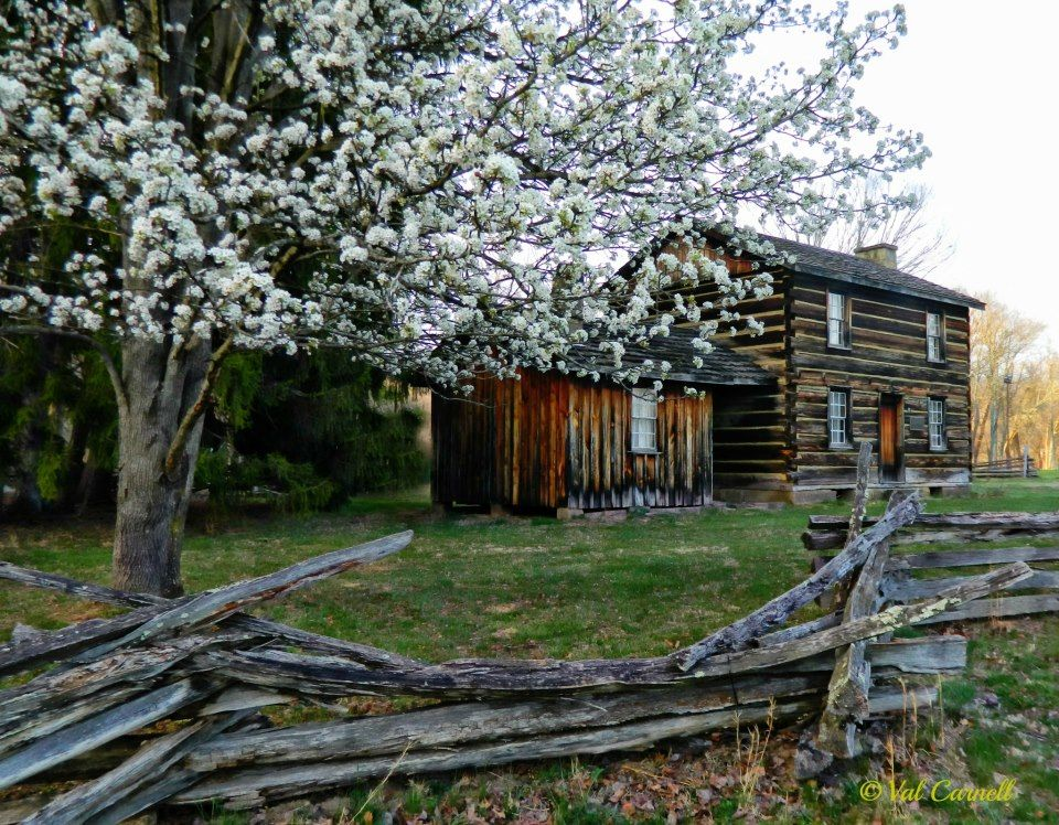 West Virginia Old Log Cabins Bing Images Country