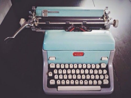HelloShiloh: 11 Things I Wish I Knew Before I Started Writing