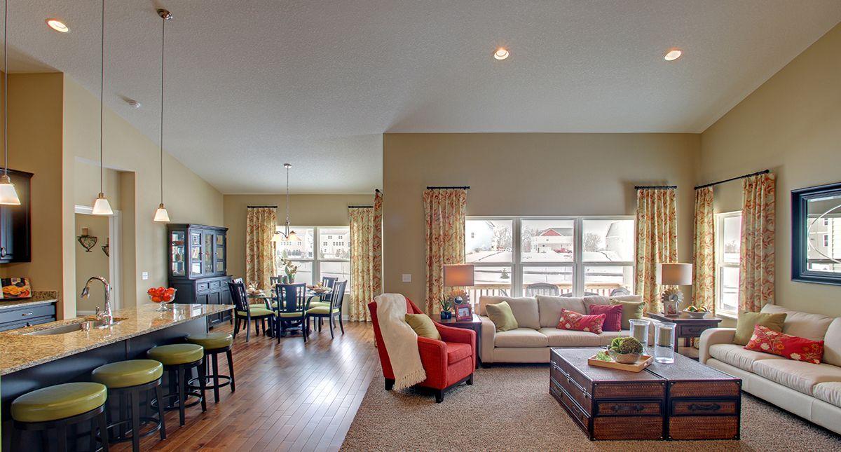 Dr Horton Model Homes Utah Home Design