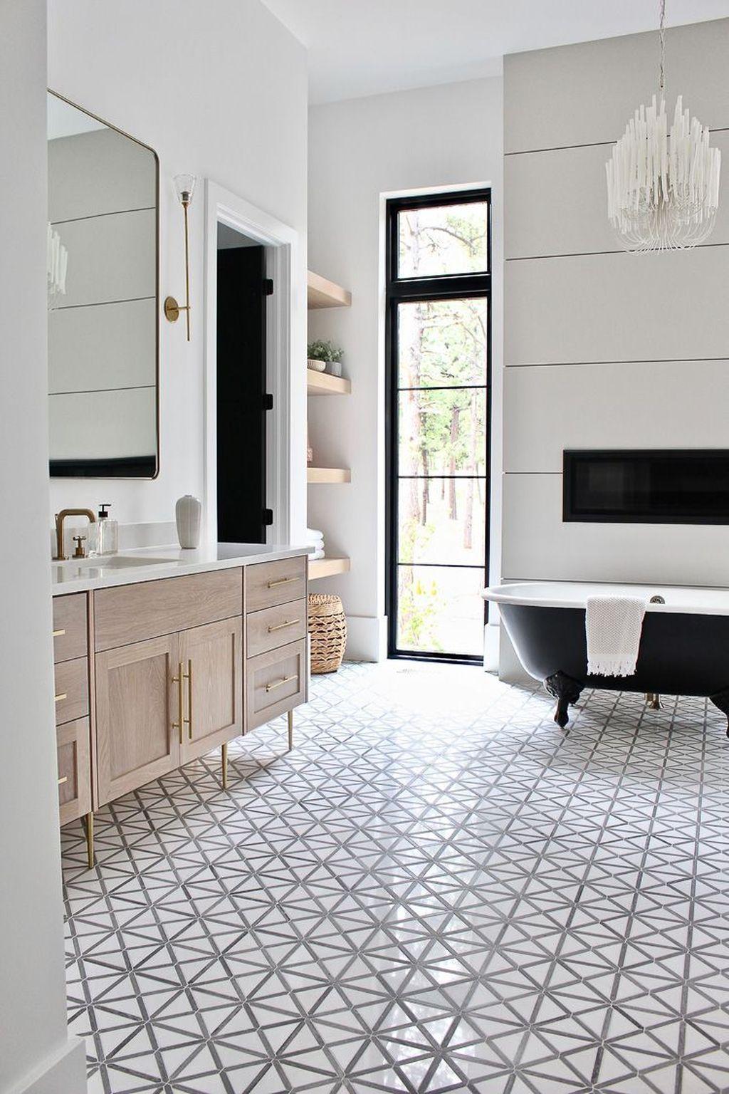 42 Amazing Contemporary Bathroom Design Ideas | Bathroom | Pinterest ...