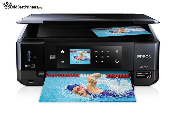 Epson Xp 630 Specs Software And Driver Download Worldbestprinters Com