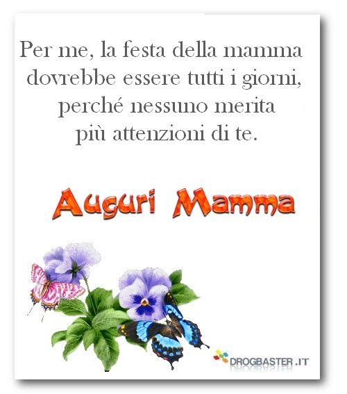 Auguri Per La Festa Della Mamma Festa Della Mamma Mamma Festa