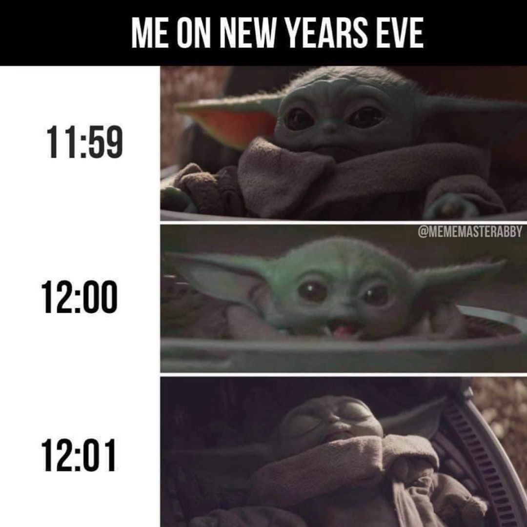 The Real Baby Yoda On Instagram Byeee Yoda Funny Yoda Yoda Meme