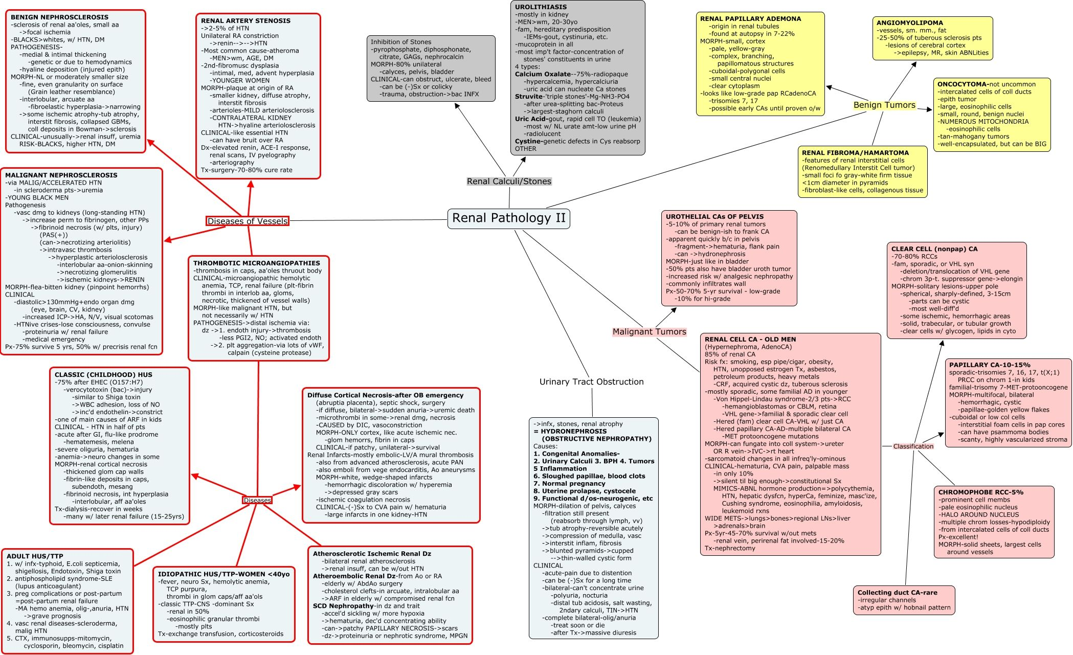 nursing concept map renal - Google Search (With images ...