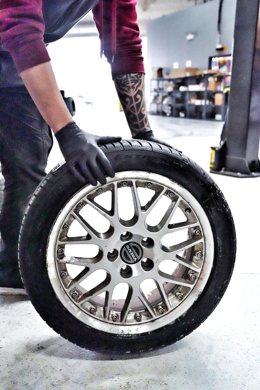 RIMS REPAIR | Rim repair, Automotive rims, Rims