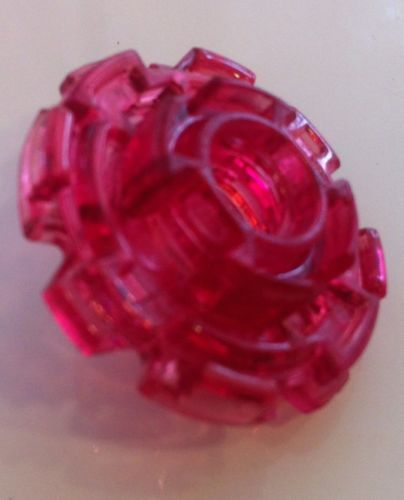 AUTHENTIC Metal Fight BeyBlade Fusion Parts 55D Track ...