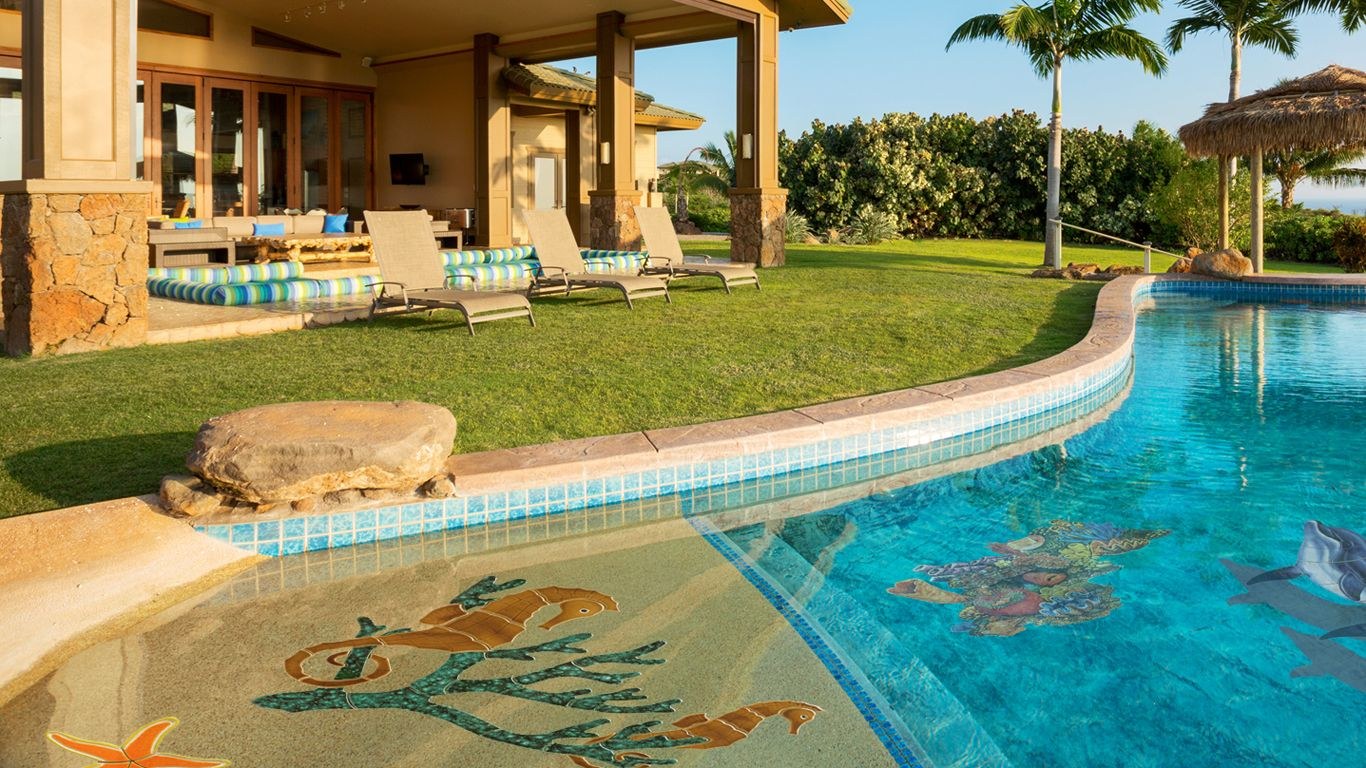Amazing Luxurious Glistening Swimming Pools | Swimming pools and ...