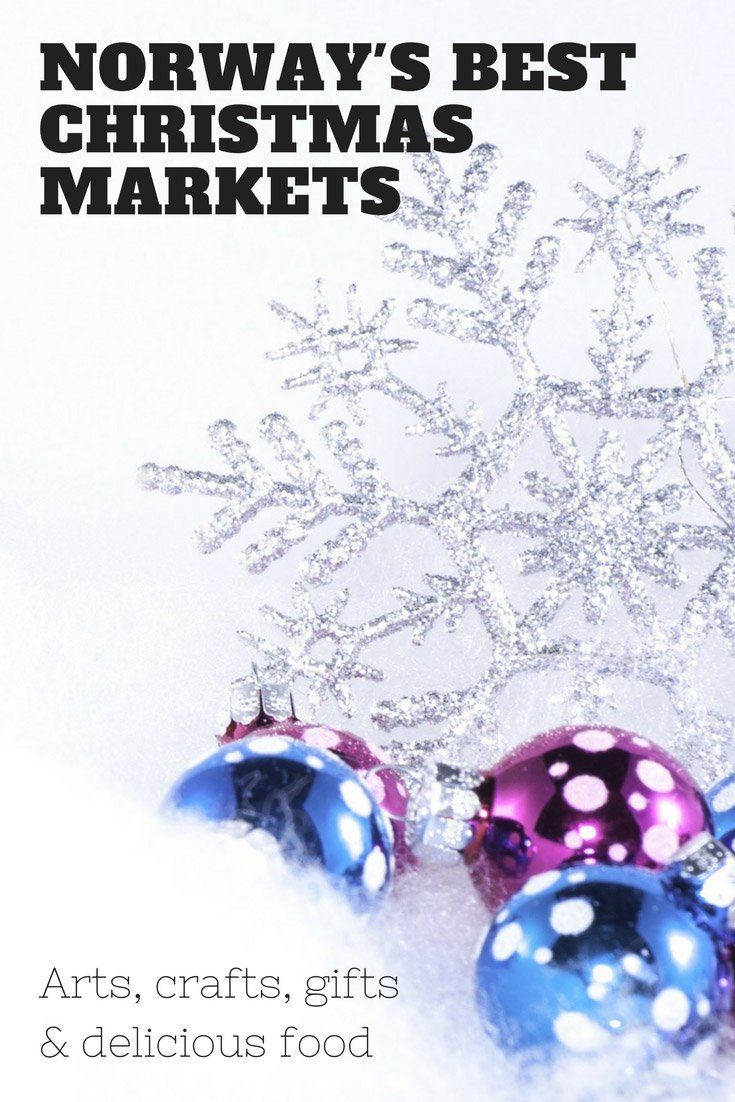Norway Christmas Market 2020 Christmas Markets in Norway   Life in Norway in 2020 | Norway