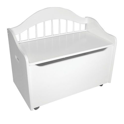 Kidkraft Limited Edition Toy Chest White You Can Get Additional