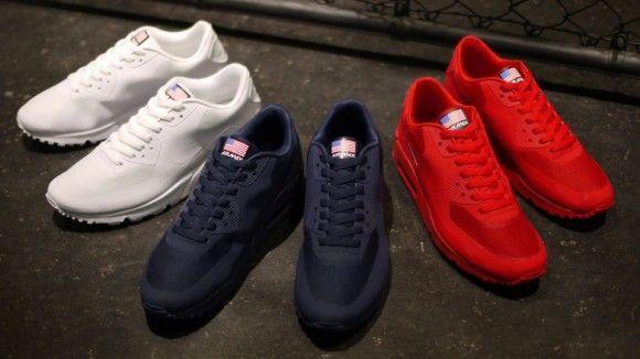 meilleur site web 9535b 63cd6 Nike Air Max 90 Hyperfuse QS