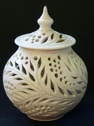 Traditional Ceramics Gallery Lloyd Ceramics Traditional Ceramics Pottery Ceramic Lantern