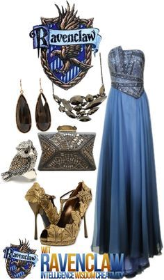 Hufflepuff Inspired Prom Dresses Google Search Ravenclaw
