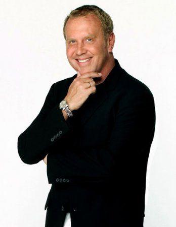 Michael Kors Designer | Michael Kors Born Karl Anderson Jr August 9 1959 Is A Fashion