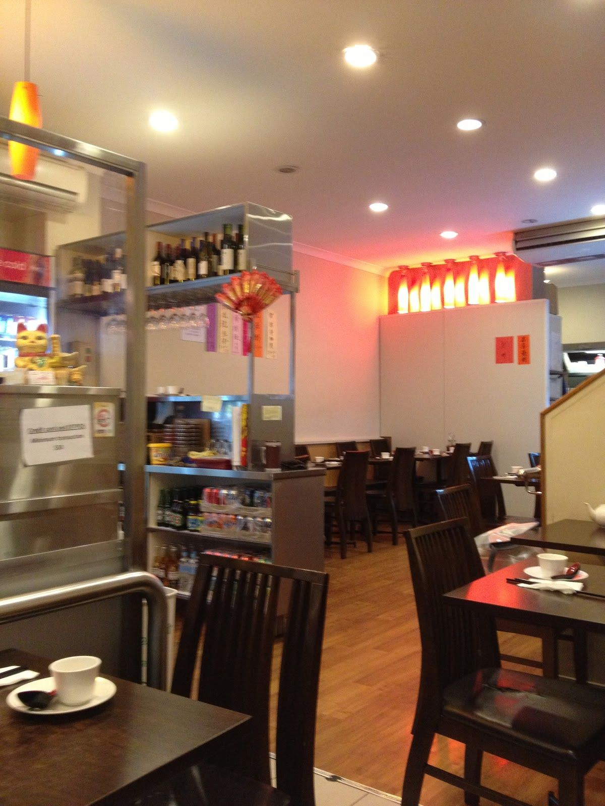 Minh Xuong Seafood Bbq Restaurant Find Chinese Restaurants Melbourne Best Takeaway