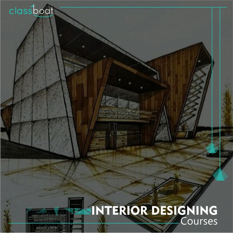 Take Interior Design Course From Top Most Design Classes In Pune