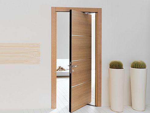 Modern Bedroom Doors ergon, moderna puerta que se abre en dos sentidos | doors