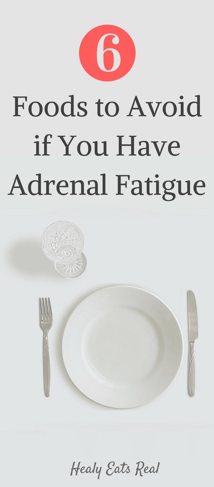 """Über 1.000 ideen zu """"adrenal fatigue diet auf pinterest"""
