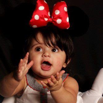 ابتسامة طفله Cute Kids Baby Face