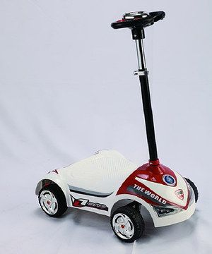 Another great find on #zulily! Best Ride On Cars White Little Seg Ride-On by Best Ride On Cars #zulilyfinds