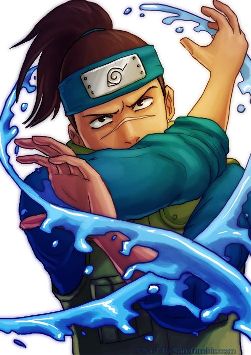 Iruka Umino | Anime naruto, Naruto boys, Naruto characters