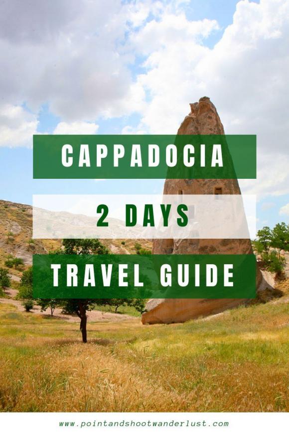 CAPPADOCIA TRAVEL GUIDE | 2 days itinerary and expenses in Cappadocia Turkey | #Turkeyhome #Cappadocia #Kapadokya #travel #bucketlist #budgettravel | Hot Air Balloon | ATV Cappadocia | Horse riding Cappadocia | Trekking Hiking Cappadocia | Where to stay Cappadocia | Where to eat Cappadocia | Things to do Cappadocia | Cappadocia photography | Underground city #turkeydestinations #turkey #destinations #air #balloon