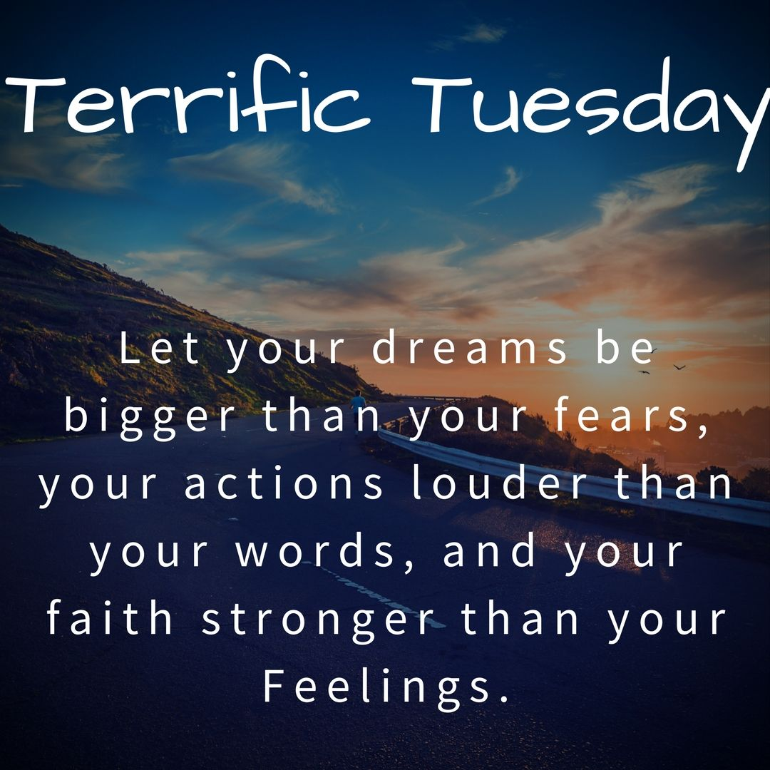 Terrific Tuesday Work quotes inspirational, Tuesday