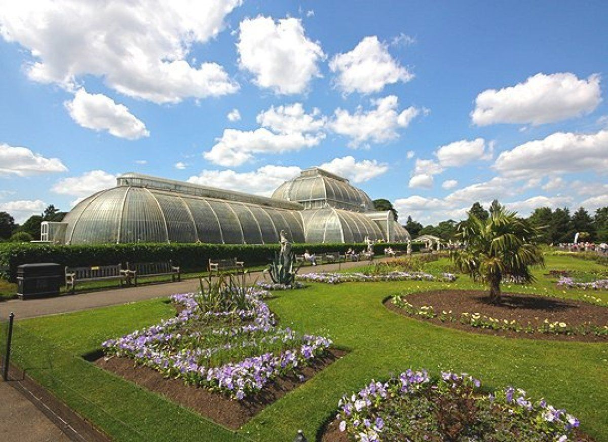 How Much Is Kew Gardens Worth